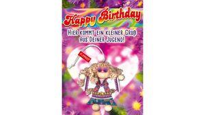 JOJO Happy Birthday Püppkes