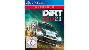 DiRT Rally 2.0 (Day One Edition)