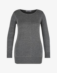 Steilmann Woman - Pullover mit Cut-Out-Ärmeln