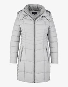 Bexleys woman - Steppjacke in 2-in-1-Optik