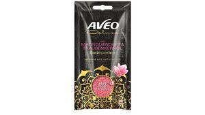 AVEO Deluxe Badeperlen mit Magnolienduft & Traubenkernöl