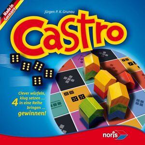 Castro - Noris