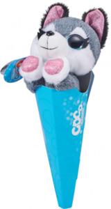 COCO cones - Plüsch-Tier in der Tüte - Hund Benji