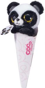 COCO cones - Plüsch-Tier in der Tüte - Panda Pablo