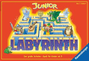 Junior Labyrinth Ravensburger