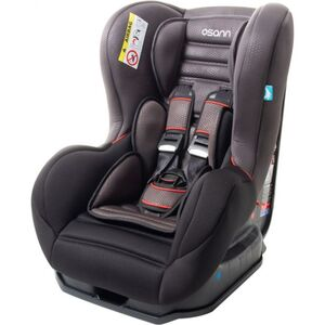 Osann - Auto-Kindersitz - Safety One - schwarz - Gruppe 0/1/2