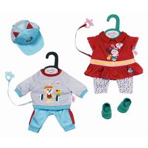 BABY born Little - Sport Outfit - 36 cm - versch. Designs