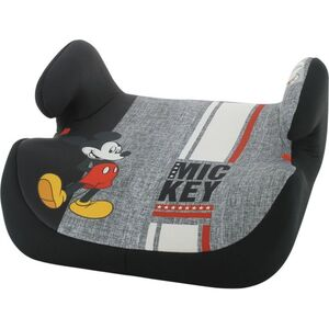 Osann - Sitzerhöhung Topo Luxe - Mickey Mouse