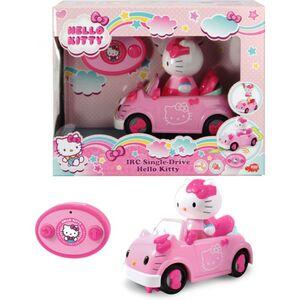 Hello Kitty - IRC Cabrio - Dickie