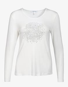 Steilmann Woman - Shirt mit Strassbesatz