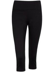 Capri-Hose BodyFit Modell Susanna JOY Sportswear schwarz Größe: 50