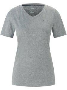 V-Shirt JOY Sportswear grau Größe: 38