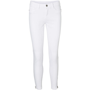 Vero Moda VMSEVEN NW SS ZIP ANK Jeans