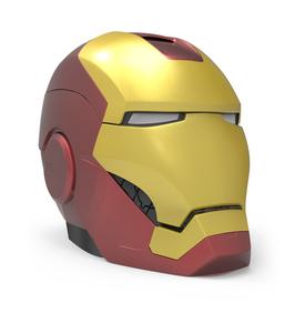 eKids Vi-B72IM Bluetooth-Lautsprecher (Iron Man Design)