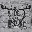 Bild 3 von Damen Shirt mit Pailletten Print Motiv