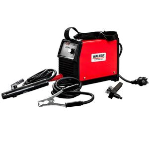 Walter Werkzeuge tragbares Inverter-Schweißgerät WWS-120B2-K01