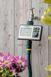 Powertec Garden Bewässerungscomputer