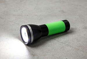 I-Glow LED-Taschenlampe
