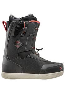 FLUX GT-Speed - Snowboard Boots für Herren - Schwarz
