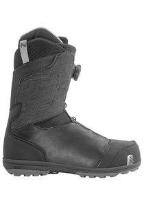 NIDECKER Aero Boa - Snowboard Boots für Herren - Schwarz