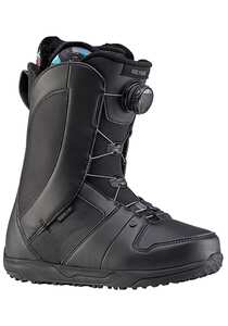 Ride Sage - Snowboard Boots für Damen - Schwarz