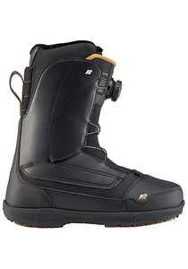 K2 SNOWBOARDING Sapera Boa - Snowboard Boots für Damen - Schwarz
