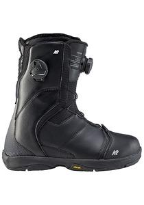 K2 SNOWBOARDING Contour Boa - Snowboard Boots für Damen - Schwarz