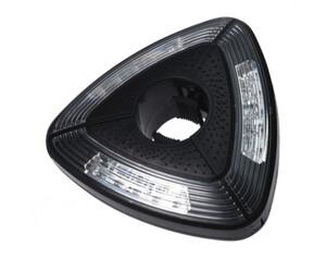 LED Licht für Sonnenschirme