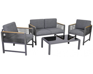 Greemotion Lounge-Set Nevi