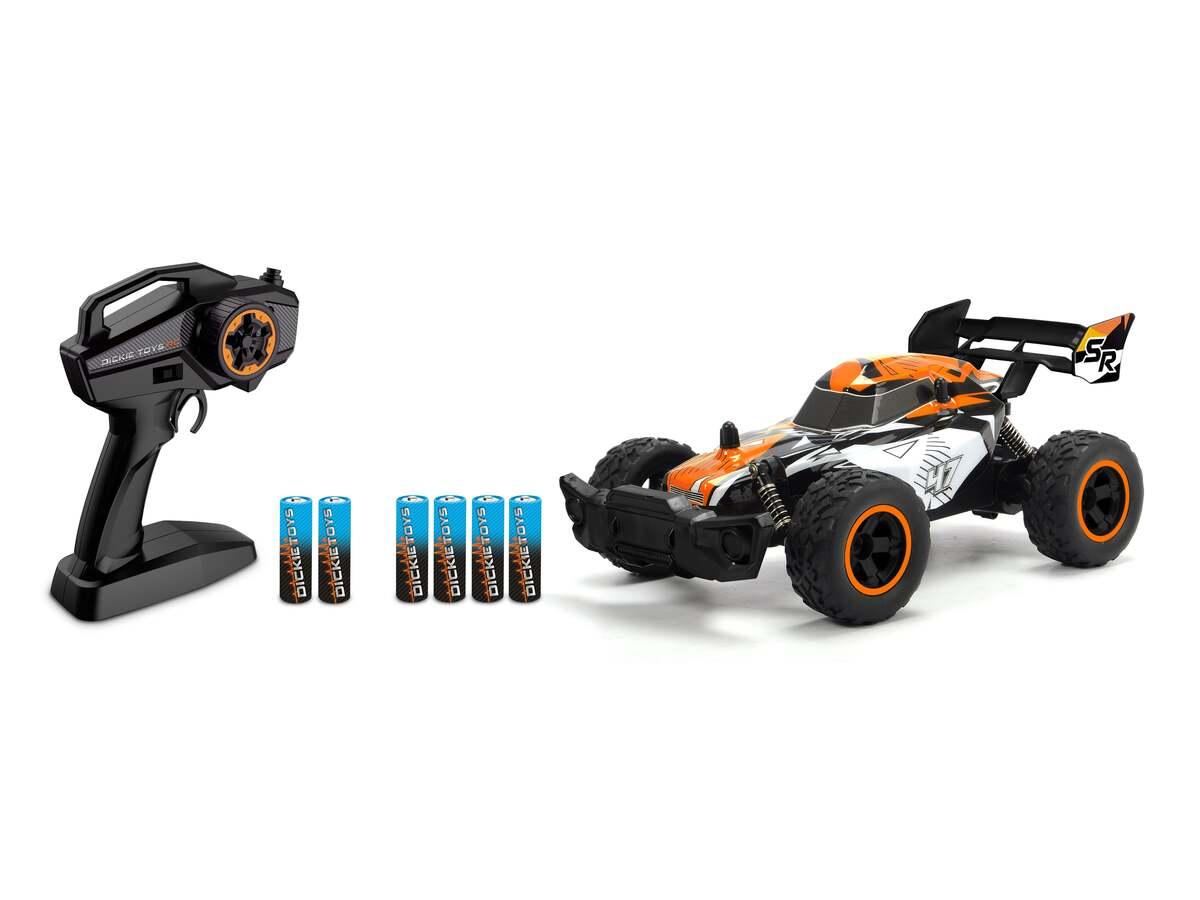 Bild 3 von Dickie Toys RC Sand Rider Spielzeugauto mit Funkfernsteuerung