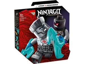 LEGO Ninjago Battle Set: Zane vs. Nindroid 71731