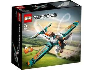 LEGO Technic Rennflugzeug 42117