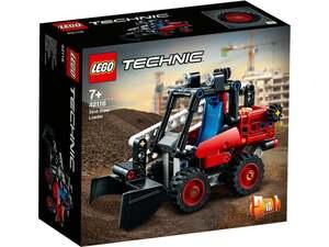 LEGO Technic Kompaktlader 42116