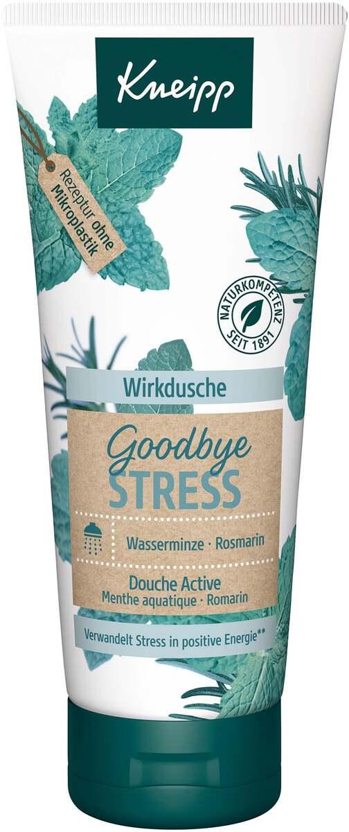 Bild 1 von Kneipp Wirkdusche Goodbye Stress