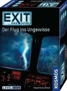 Kosmos Exit Das Spiel - Der Flug ins Ungewisse