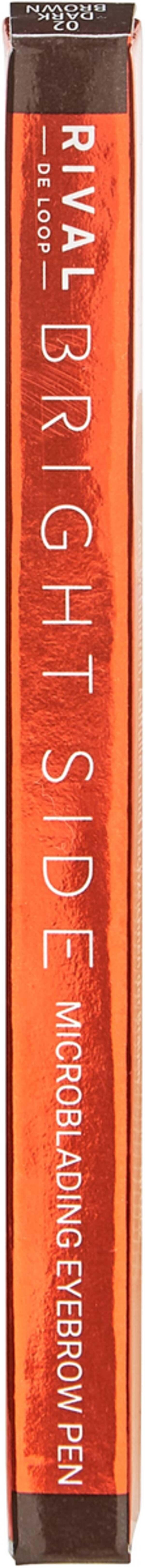 RIVAL DE LOOP Bright Side Microblading Eyebrow Pen 02
