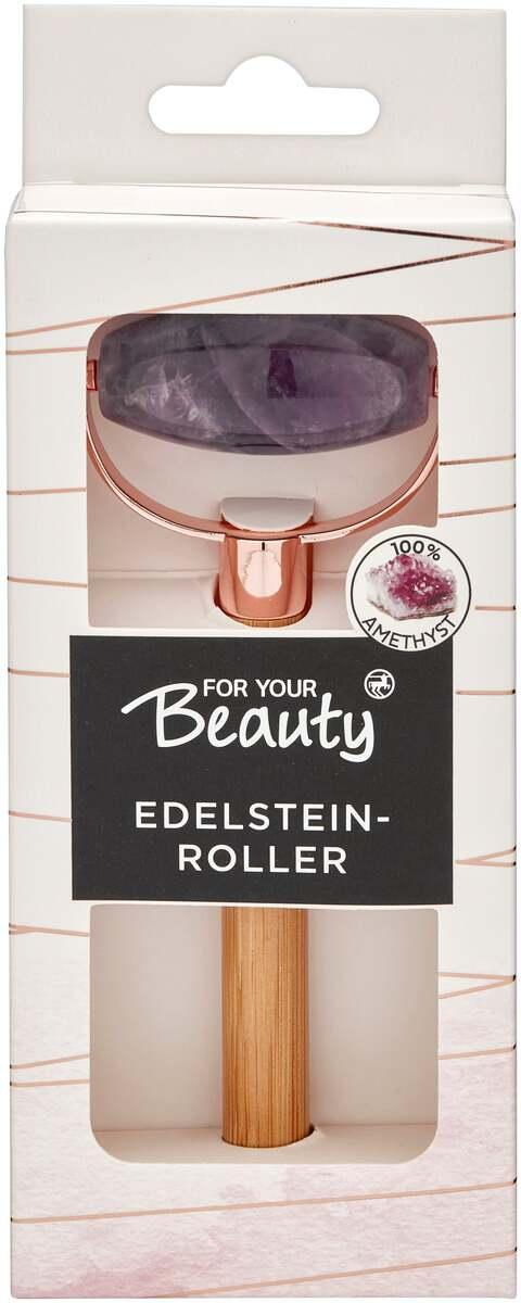 Bild 1 von FOR YOUR Beauty Edelsteinroller