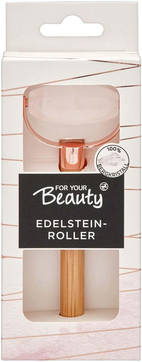Bild 2 von FOR YOUR Beauty Edelsteinroller