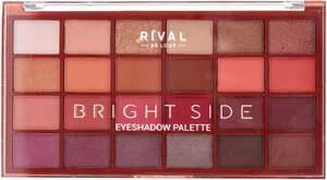RIVAL DE LOOP Bright Side Eyeshadow Palette