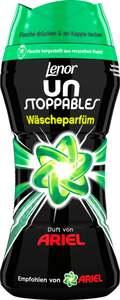 Lenor Duft von Ariel Unstoppables Wäscheparfüm 15 WL
