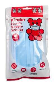 medizinischer Mund-Nasen-Schutz für Kinder