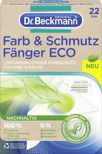 Dr. Beckmann Farb- & Schmutzfänger ECO