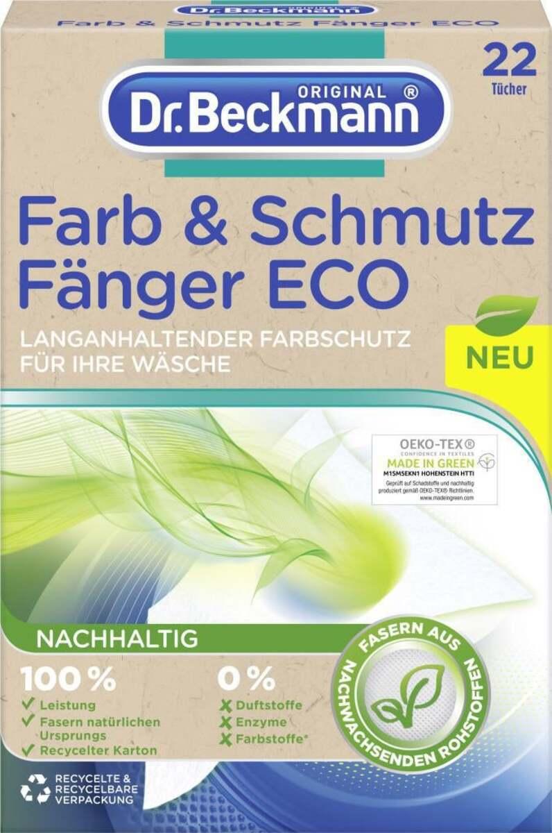 Bild 1 von Dr. Beckmann Farb- & Schmutzfänger ECO