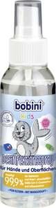 bobini kids Desinfektionsspray für Hände & Oberflächen