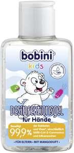 bobini kids Desinfektionsgel für Hände