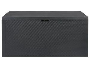 FLORABEST Universalbox 300l, mit 2 Rollen