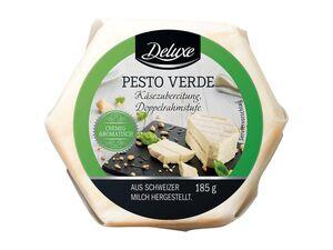 Deluxe Gourmet Weichkäse mit Füllung
