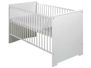 Schardt Kombi-Kinderbett Eco Stripe