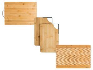 ERNESTO® Schneidebretter, aus Bambus