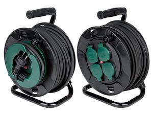 PARKSIDE® Gerätetrommel/ Kabeltrommel, 25 m